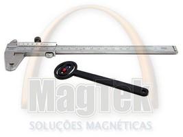 Detector de Polaridade Magnética