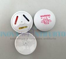 Alarme tag de segurança para roupas