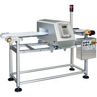 Detector de metais industrial