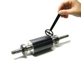 Detector de polaridade