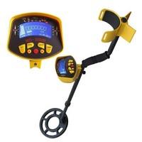 Fornecedores de detector de metais