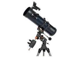 Telescópio celestron astromaster