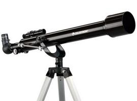 telescopio profissional astronomico